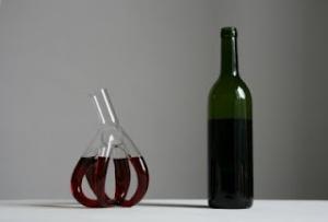 Petit Coeur - Little Heart Wine Glass