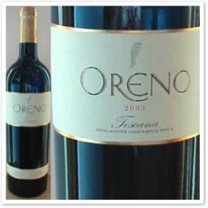 Orena Toscana from Tenuta Sette Ponti