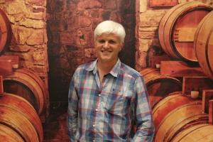 Tim Carl, Knights Bridge Winery