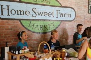 Home Sweet Farm Market