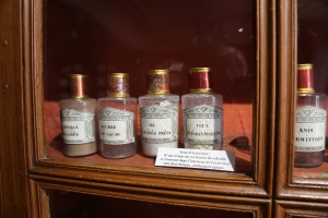 Hospices de Beaune medications