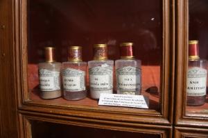 Hospices de Beaune medications