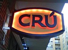 Cru West Avenue